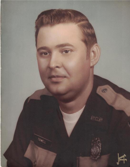 Roy Gene Tidwell