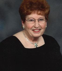 Laura Elaine Gosney (Rogers)