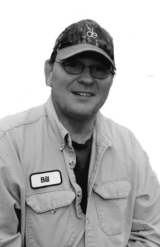 Bill W. Huff