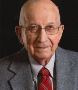 James Alfred Reinhart Jr.