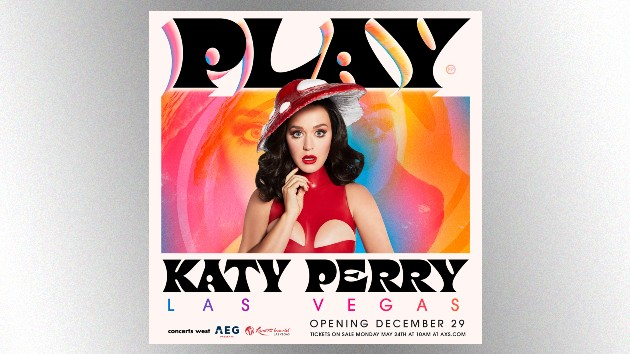 Christine Hahn/Resorts World Las Vegas/Concerts West/AEG Presents