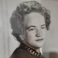 Inez Marie Phillips