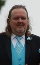 Patrick Gregory Greeley